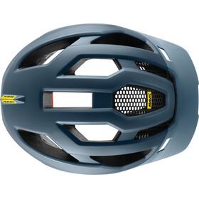 Mavic XA Pro Helmet Herre majolica blue/bluestone